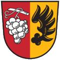 Wappen Geimeinde Sittersdorf