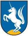 Wappen Marktgemeinde Eberndorf