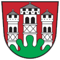 Wappen Stadtgemeinde Völkermarkt