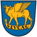 Wappen Stadtgemeinde Bleiburg