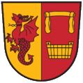 Wappen Gemeinde  St. Margareten im Rosenthal