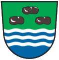 Wappen Gem. St. Kanzian am Klopeinersee